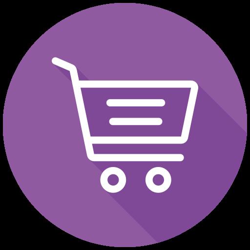 Vásárlás ikon