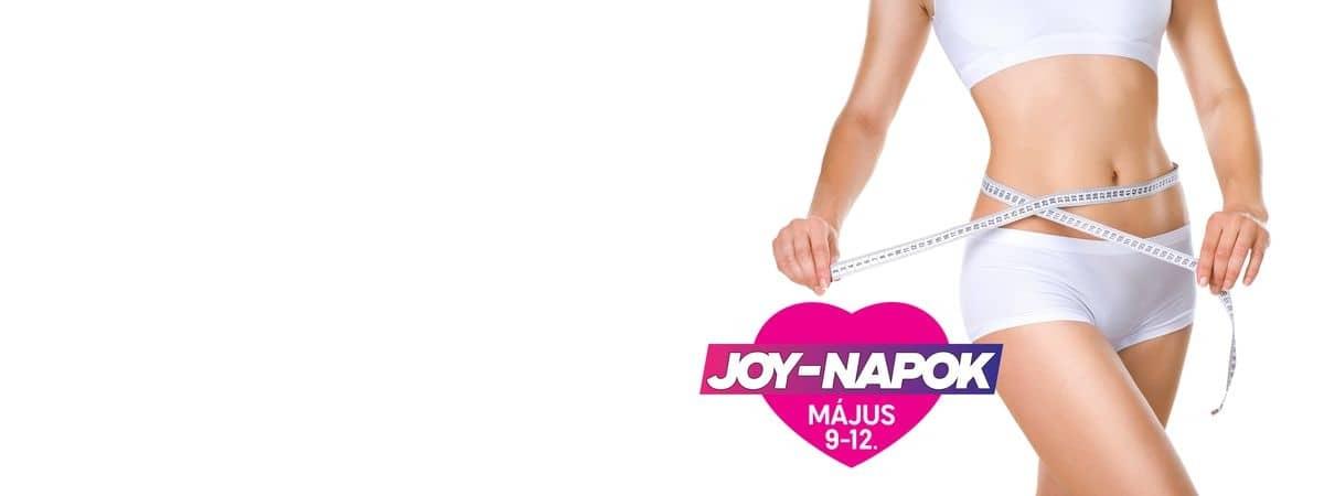 Joy-napok