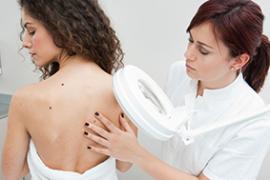Bőrgyógyászat magánrendelés