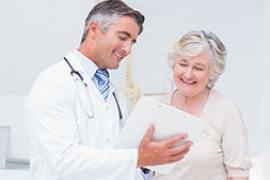 Beszéljünk a menopauzáról!