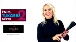 """Embedded thumbnail for Végleges szőrtelenítés a TV2 """"Én is tükörbe nézek"""" műsorában"""