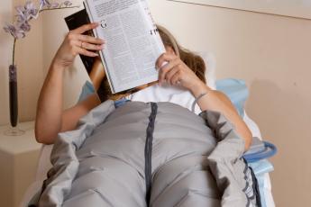 Hatásos zsírégetés