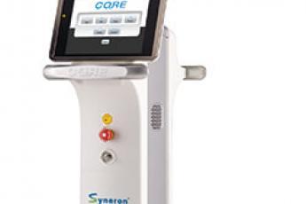 CO2RE gép intimlézer kezeléshez