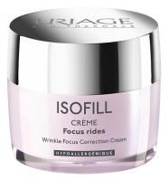 ISOFILL ránctalanító krém normál/kombinált bőrre