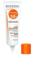 Photoderm Ultra Fluid  SPF 50+ / UVA40 ultra könnyű krém, világos árnyalat
